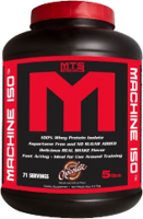 MTS Nutrition Machine ISO