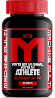 MTS Nutrition Machine Multi