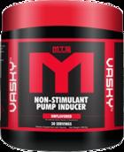 MTS Nutrition Vasky