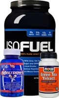 Muscle and Strength Fat Loss Starter Stack