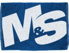 Muscle and Strength Gym Towel