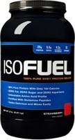 Muscle and Strength IsoFUEL