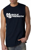Muscle and Strength Muscle Shirt