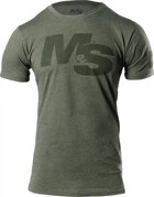 Muscle and Strength Muscle & Strength T-Shirt