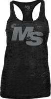 Muscle and Strength Tank Top