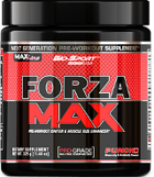 Muscle Foods Forza Max