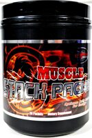 Muscle Fortress Muscle Stack Packs