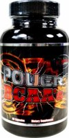 Muscle Fortress Power BCAA's