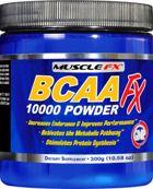 Muscle FX BCAA FX