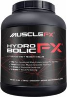 Muscle FX Hydrobolic FX