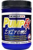 Muscle FX PumpFx Extreme