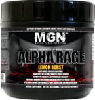 Muscle Gauge Nutrition Alpha Rage