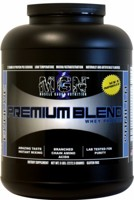 Muscle Gauge Nutrition Premium Blend Whey Protein