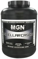 Muscle Gauge Nutrition Pure Micellar Casein