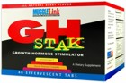 Muscle-Link GH Stak