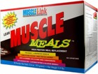 Muscle-Link Muscle Meals