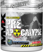 Muscle Maxx Pre Apocalypse