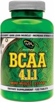 Muscle Nutrition BCAA 4.1.1