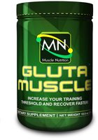 Muscle Nutrition GlutaMuscle