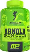Muscle Pharm Arnold Schwarzenegger Series Iron Cuts