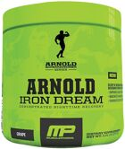 Muscle Pharm Arnold Schwarzenegger Series Iron Dream