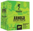 Muscle Pharm Arnold Schwarzenegger Series Iron Pack