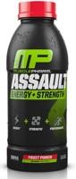 Muscle Pharm Assault RTD