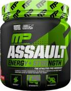 Muscle Pharm Assault Official Page