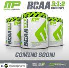 Muscle Pharm BCAA 3:1:2 Energy