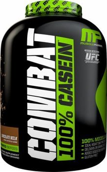 MusclePharm Combat Casein