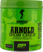 Muscle Pharm Iron CRE3