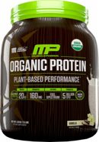 Muscle Pharm Organic Protein