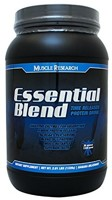 Muscle Research Essential Blend Protein
