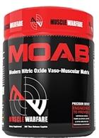 Muscle Warfare MOAB