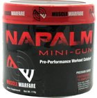 Muscle Warfare Napalm Mini-Gun