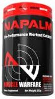 Muscle Warfare Napalm Discount