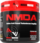 Muscle Warfare NMDA