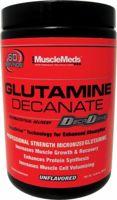 MuscleMeds Glutamine Decanate