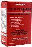 MuscleMeds MethylBurn Extreme