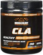 Muscleology CLA Uncut