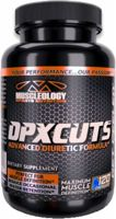 Muscleology DPX Cuts