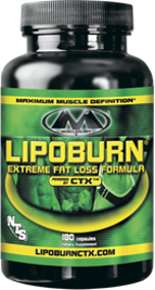 Muscleology Lipoburn CTX | News & Prices at PricePlow