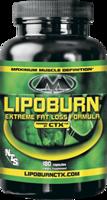 Muscleology Lipoburn CTX