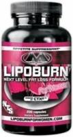 Muscleology Lipoburn For Women