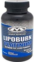 Muscleology Lipoburn Platinum