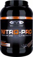 Muscleology Nitro-Pro