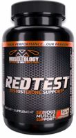 Muscleology RedTest