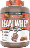 MuscleSport Lean Whey Revolution