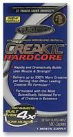 MuscleTech Creakic Hardcore