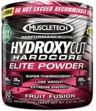 MuscleTech Hydroxycut Hardcore Elite Powder